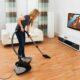 Ditta pulizia appartamento a Milano