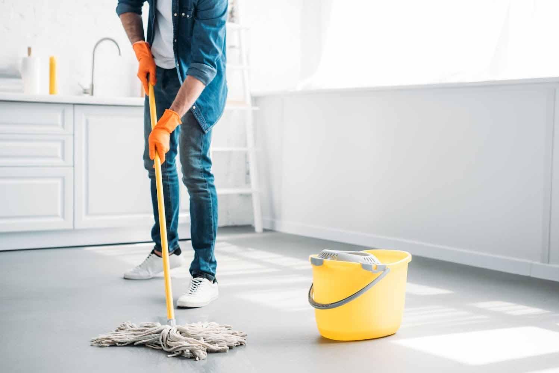 Impresa pulizia appartamento Milano e provincia