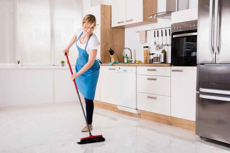 Impresa pulizia appartamento in Milano e provincia