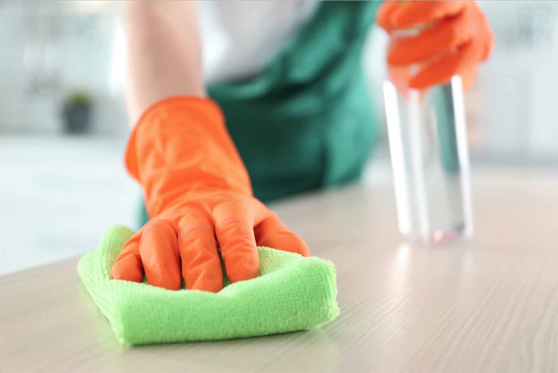 Impresa pulizie appartamento Milano