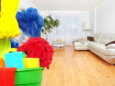 Impresa pulizie appartamento a Milano